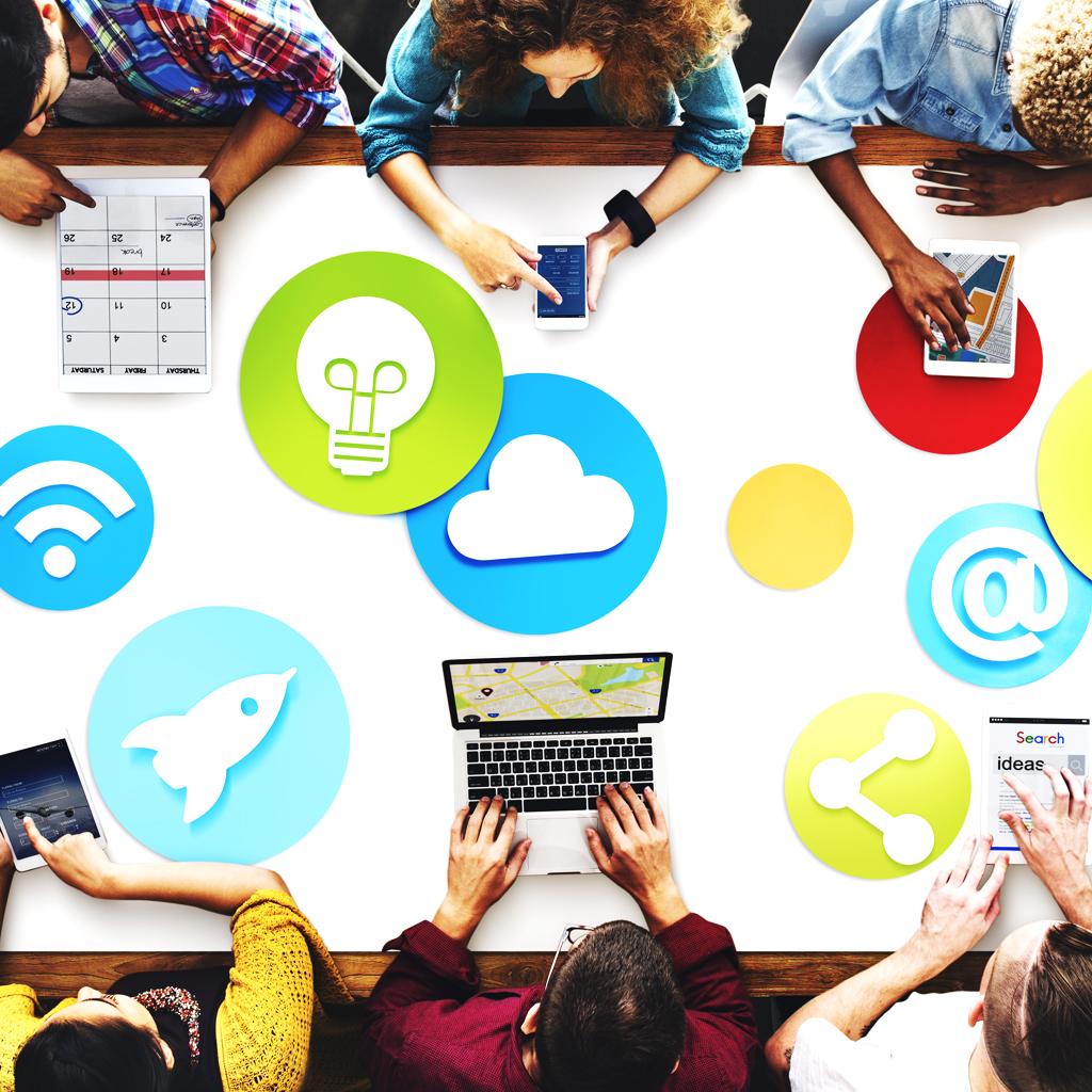 Metrogroup - why go digital?