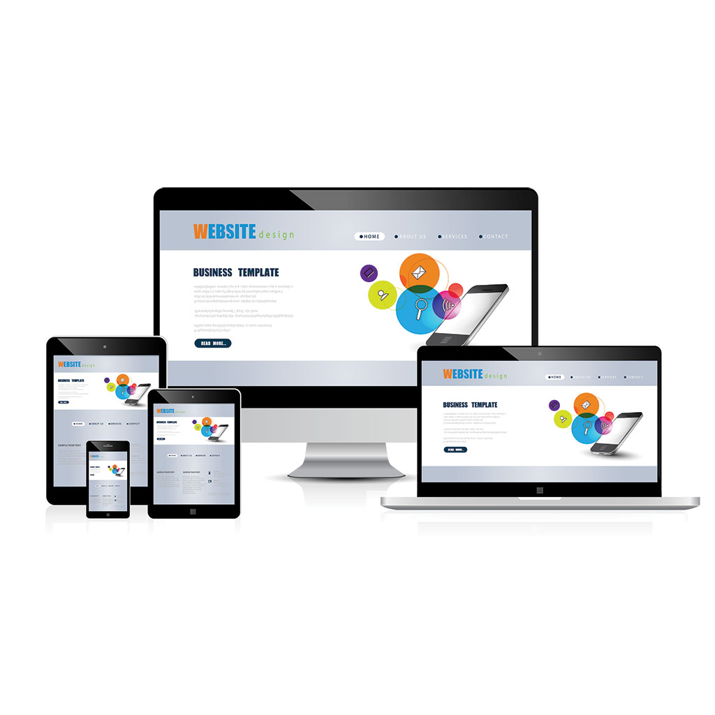 website design metrogroup
